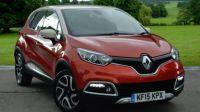 Renault Captur 0.9 TCe ENERGY Signature