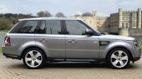 2012 Land Rover Range Rover Sport 3.0L SDV6 HSE LUXURY image 3