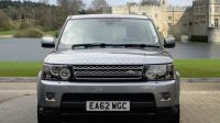 2012 Land Rover Range Rover Sport 3.0L SDV6 HSE LUXURY image 4