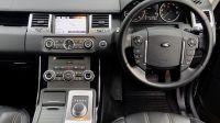 2012 Land Rover Range Rover Sport 3.0L SDV6 HSE LUXURY image 6