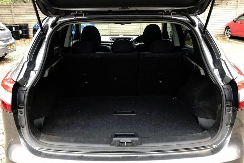 2014 Nissan Qashqai 1.2L ACENTA PREMIUM DIG-T image 7