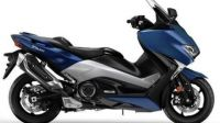 2018 YAMAHA TMAX DX 530cc Scooter