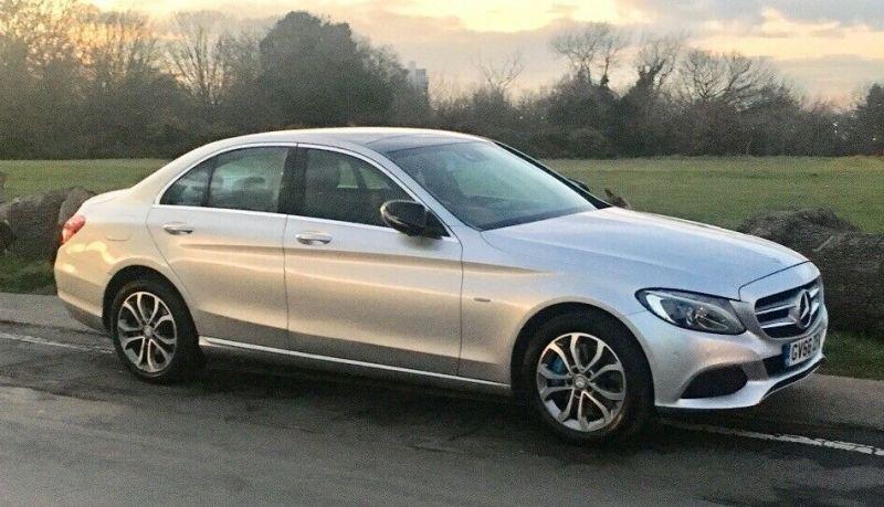 Mercedes-Benz C350 E Sport Premium Plus image 1