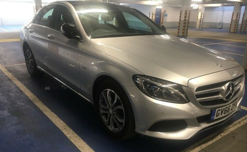 Mercedes-Benz C350 E Sport Premium Plus image 3