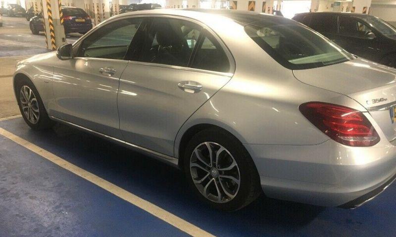 Mercedes-Benz C350 E Sport Premium Plus image 5