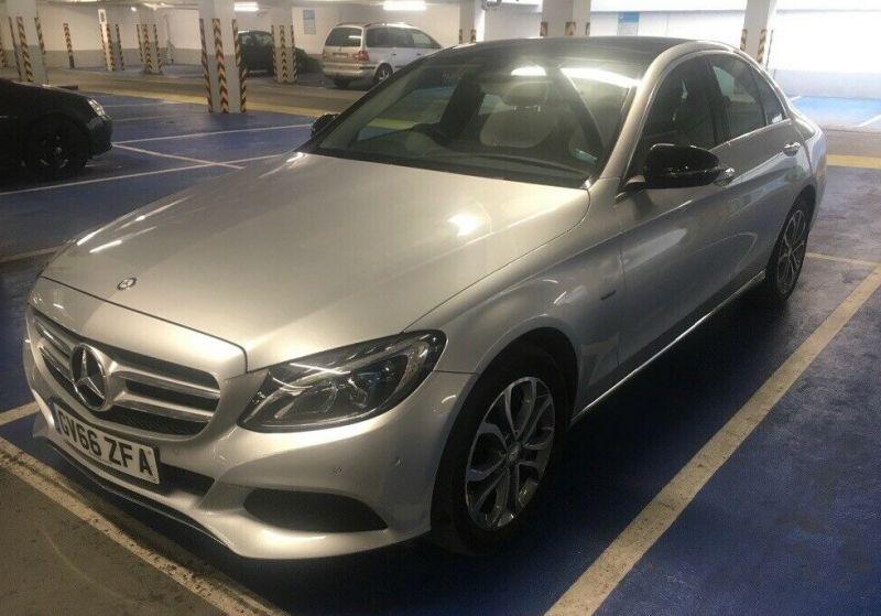 Mercedes-Benz C350 E Sport Premium Plus image 6