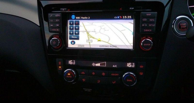 Nissan Qashqai 1.3 DIG-T Tekna+ 5dr image 7