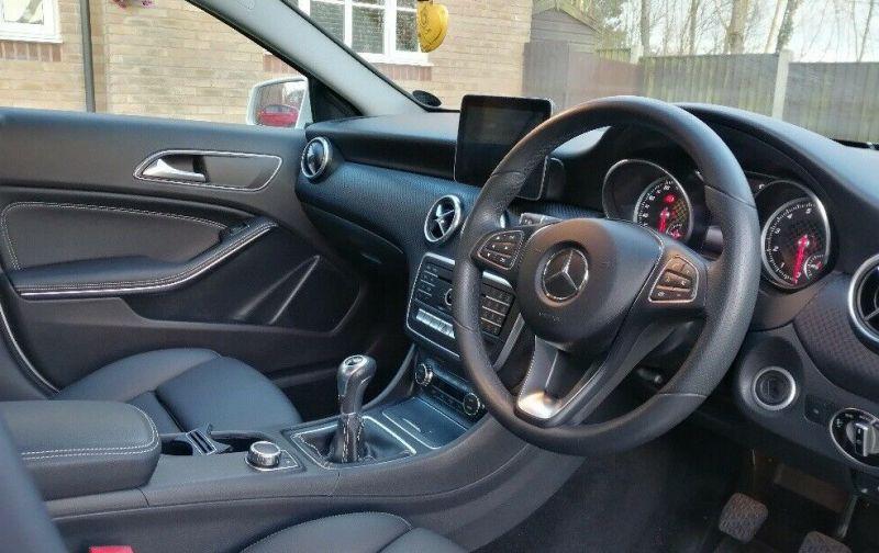 2017 Mercedes A180 Sport image 5