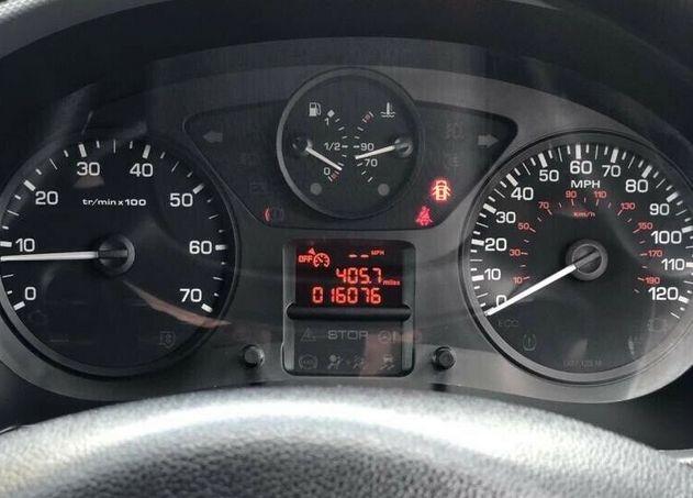 2017 Peugeot Partner image 4