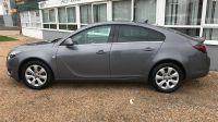 2016 Vauxhall Insignia 1.6 CDTi SRi Nav (s/s) 5dr image 2