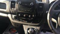 2016 Vauxhall Vivaro 1.6 Cdti image 7