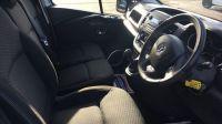 2016 Vauxhall Vivaro 1.6 Cdti image 9