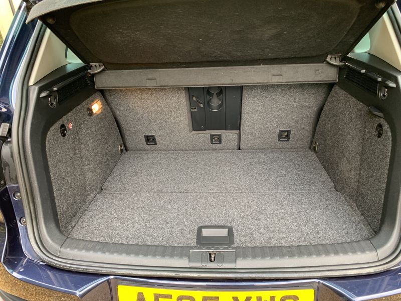 2015 Volkswagen Tiguan 2.0 TDI 4WD 5dr image 7