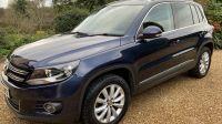 2015 Volkswagen Tiguan 2.0 TDI 4WD 5dr