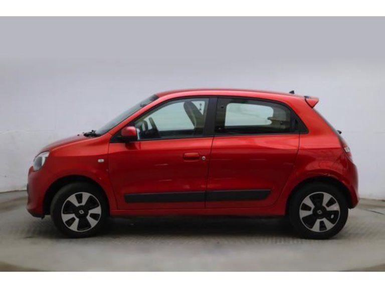 2015 Renault Twingo 1.0 image 3