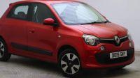 2015 Renault Twingo 1.0 image 1