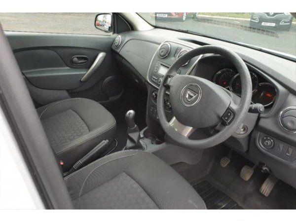 2015 Dacia Sandero 1.5dCi image 5