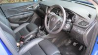 2018 Vauxhall Mokka Cdti s/s image 8