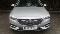 2017 Vauxhall Insignia Grand Sport Sri image 2