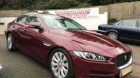 2016 Jaguar XE 2.0 d
