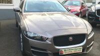 2016 Jaguar XE 2.0