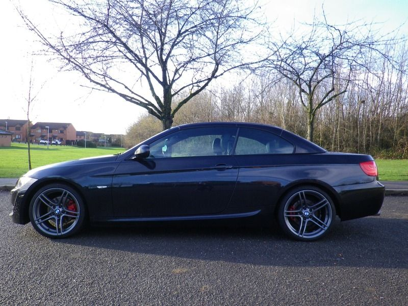 2012 BMW 3 Series 320D M Sport image 2
