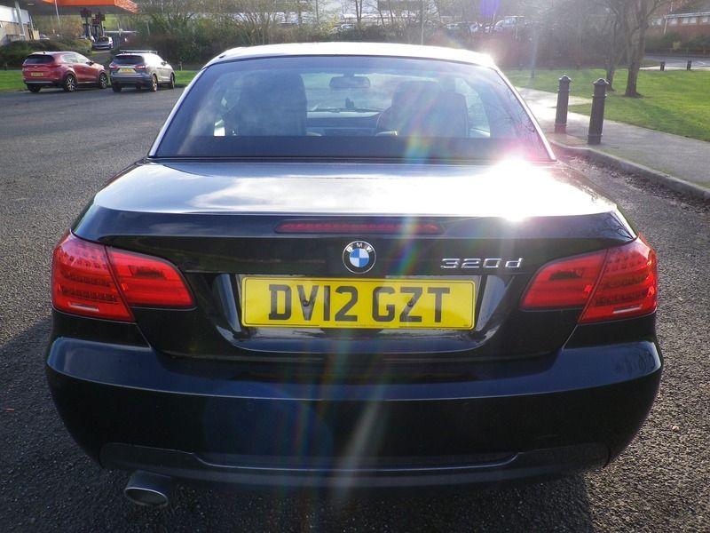 2012 BMW 3 Series 320D M Sport image 3