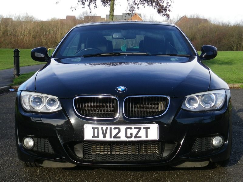 2012 BMW 3 Series 320D M Sport image 5