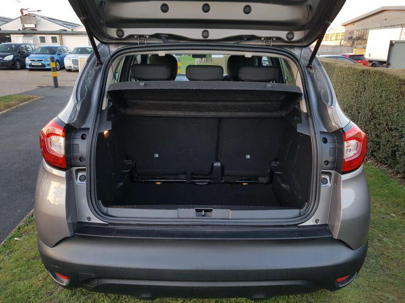 2015 Renault Captur1.5 dCi image 4