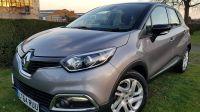 2015 Renault Captur1.5 dCi image 2