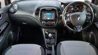 2015 Renault Captur1.5 dCi image 6