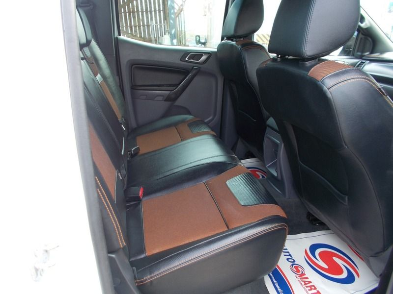 2016 Ford Ranger WILDTRAK 4X4 DCB TDCI image 7
