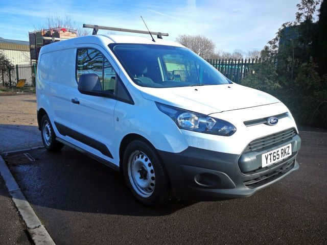 2015 Ford Transit Connect 1.6 200 P/V image 1