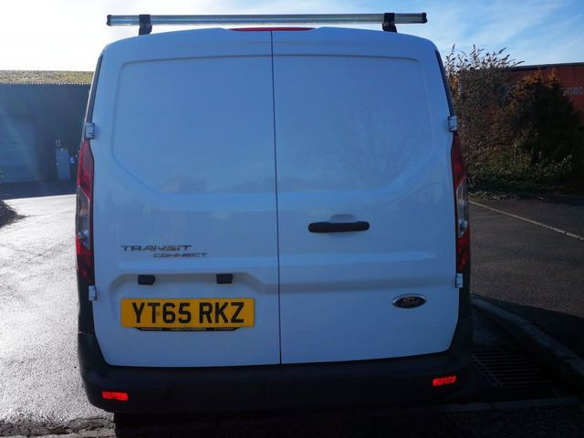 2015 Ford Transit Connect 1.6 200 P/V image 3