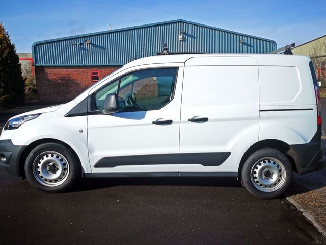2015 Ford Transit Connect 1.6 200 P/V image 4