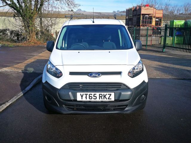 2015 Ford Transit Connect 1.6 200 P/V image 5