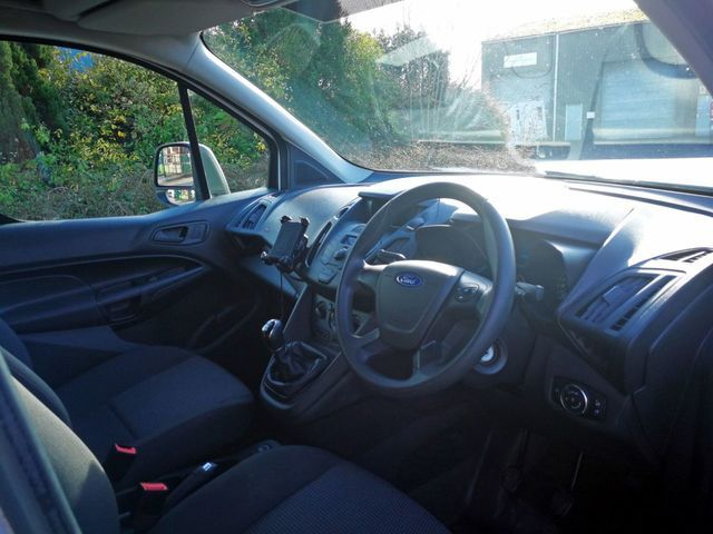 2015 Ford Transit Connect 1.6 200 P/V image 6