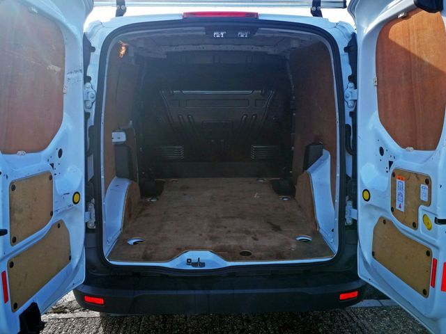2015 Ford Transit Connect 1.6 200 P/V image 8
