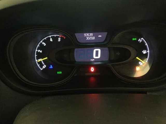 2015 Vauxhall Vivaro 1.6 2900 L1H1 CDTI P/V image 6