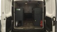 2015 Vauxhall Vivaro 1.6 2900 L1H1 CDTI P/V image 4