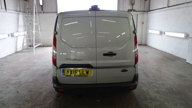 2015 Ford Transit Connect 1.6 200 TREND P/V image 3