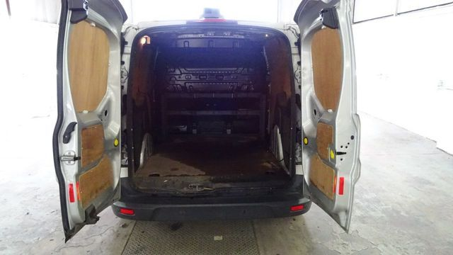 2015 Ford Transit Connect 1.6 200 TREND P/V image 8