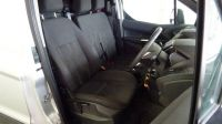2015 Ford Transit Connect 1.6 200 TREND P/V image 4