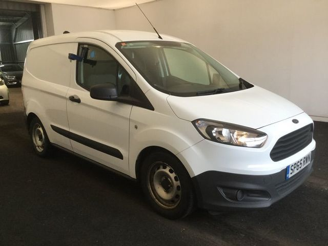 2016 Ford Transit Courier 1.5 Tdci
