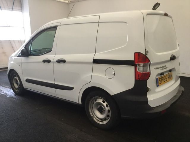 2016 Ford Transit Courier 1.5 Tdci image 4