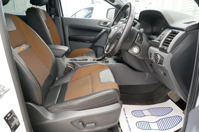 2016 Ford Ranger 3.2 4X4 DCB TDCI image 7