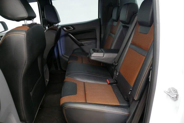 2016 Ford Ranger 3.2 4X4 DCB TDCI image 8
