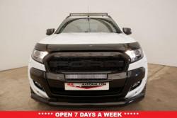 2016 Ford Ranger 3.2 4X4 DCB TDCI image 1