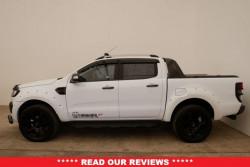 2016 Ford Ranger 3.2 4X4 DCB TDCI image 4