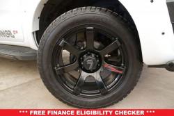 2016 Ford Ranger 3.2 4X4 DCB TDCI image 5
